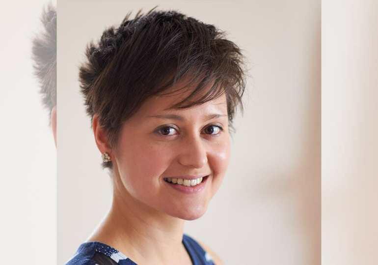 Angela Bradbury - Director at Chime Advisors