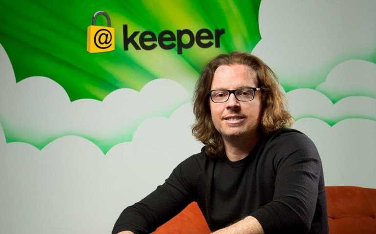 Darren Guccione - CEO and Co-Founder of Keeper Security