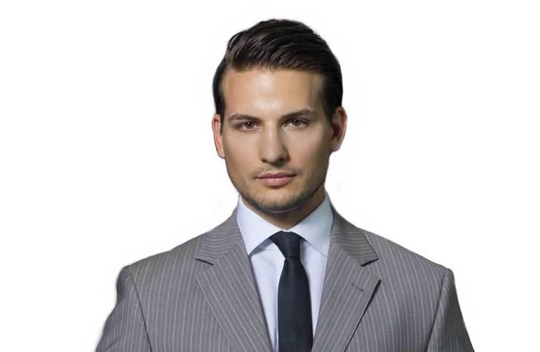 Daniel Nyiri - Founder and owner of 4U Fitness