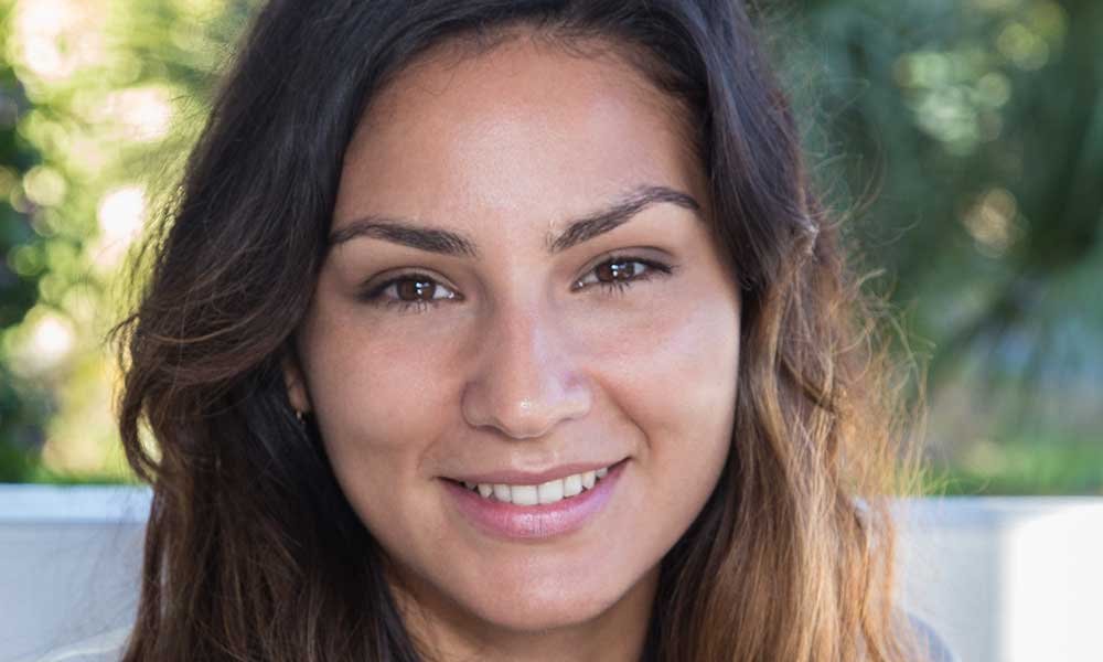 Laura Suarez - Digital Marketing Associate at Trimark Properties