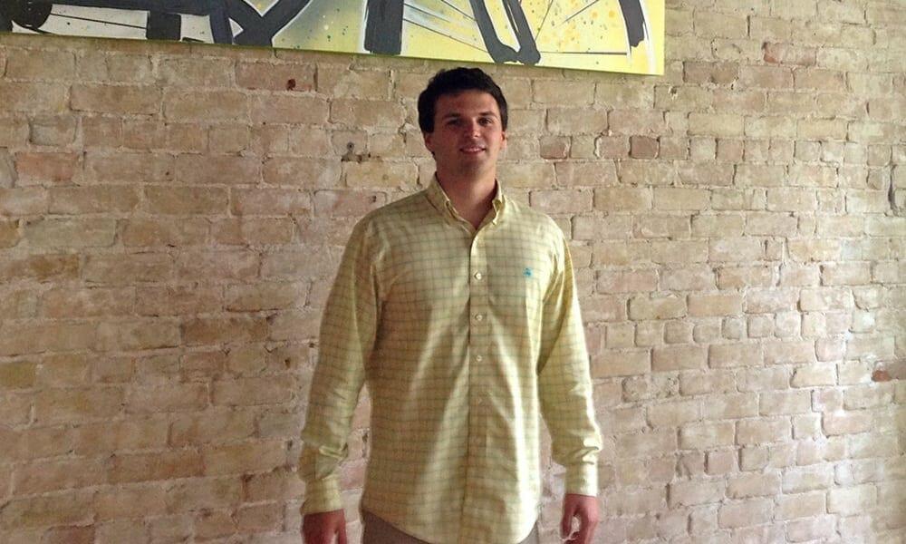 Ryan Farley - Co-founder of LawnStarter