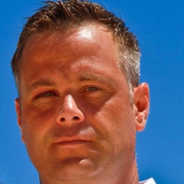 Kevin Meuret - Founder of Mantality