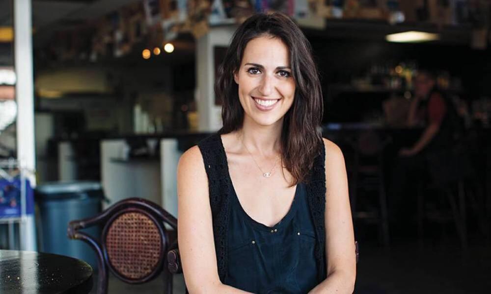Amanda Slavin - Founder & CEO of CatalystCreativ
