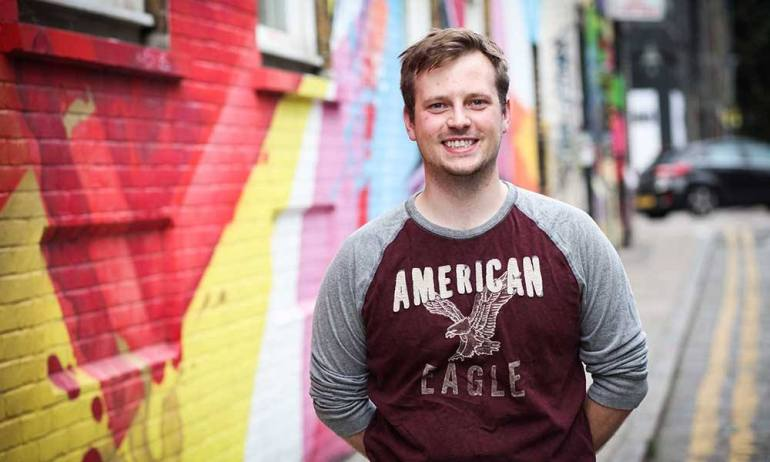 Matt Quinn - Co-Founder & COO of Flex TV