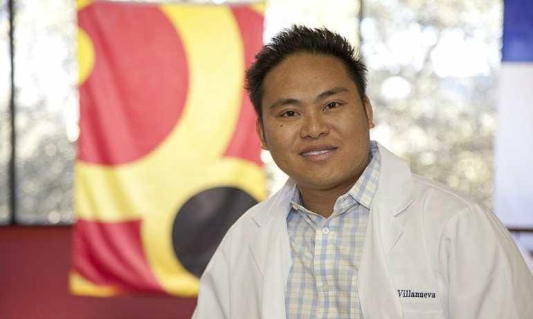 Dr. Chris Steven Villanueva - Founder of MB2 Dental