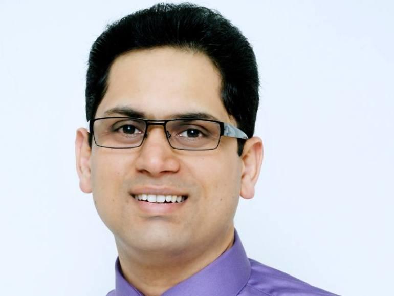 Sandesh Joshi - President and Co-Founder of Indovance