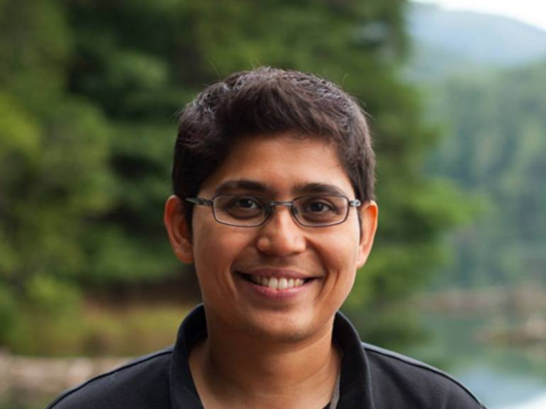 Shrad Rao - CEO of Wagepoint