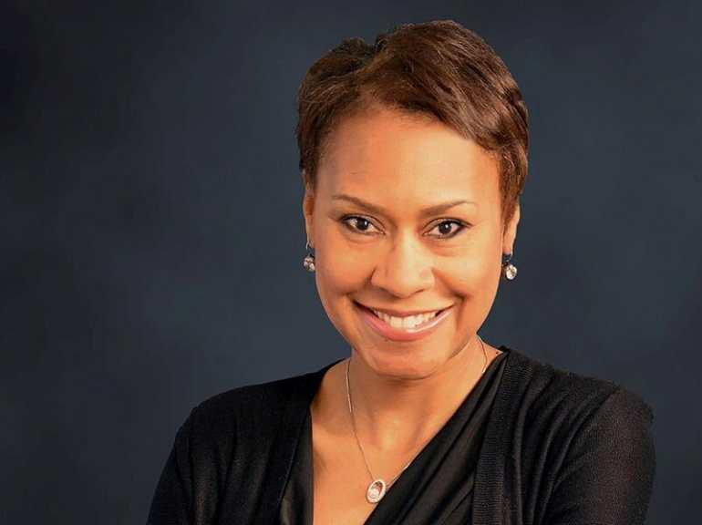 Denise Kaigler - Founder of MDK Brand Management