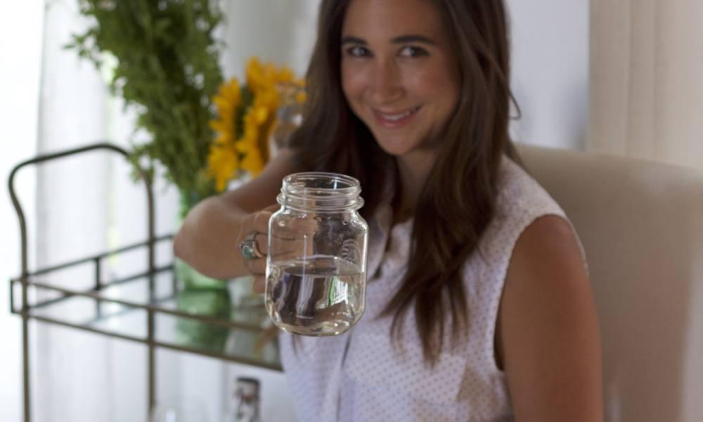Torie Borrelli - Founder of The Vida Well