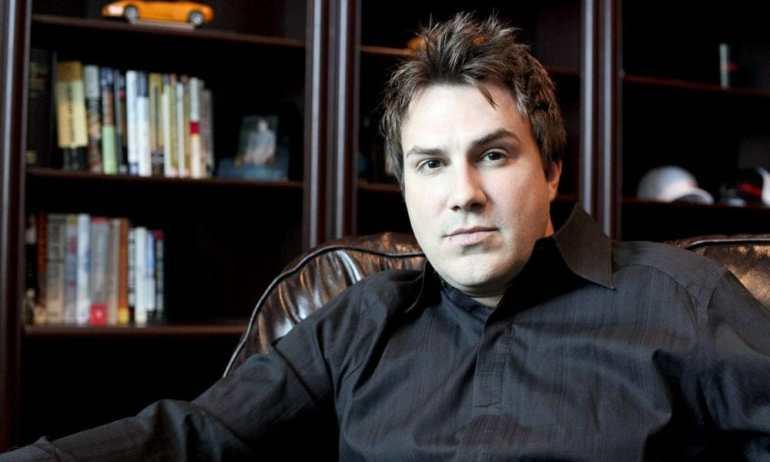 Jason Hope - Entrepreneur, Futurist, Philanthropist and Investor