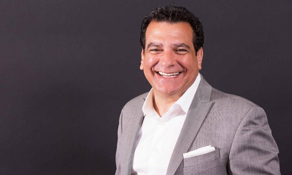 Rene Pabon - President and CEO of The Childs Dreyfus Group