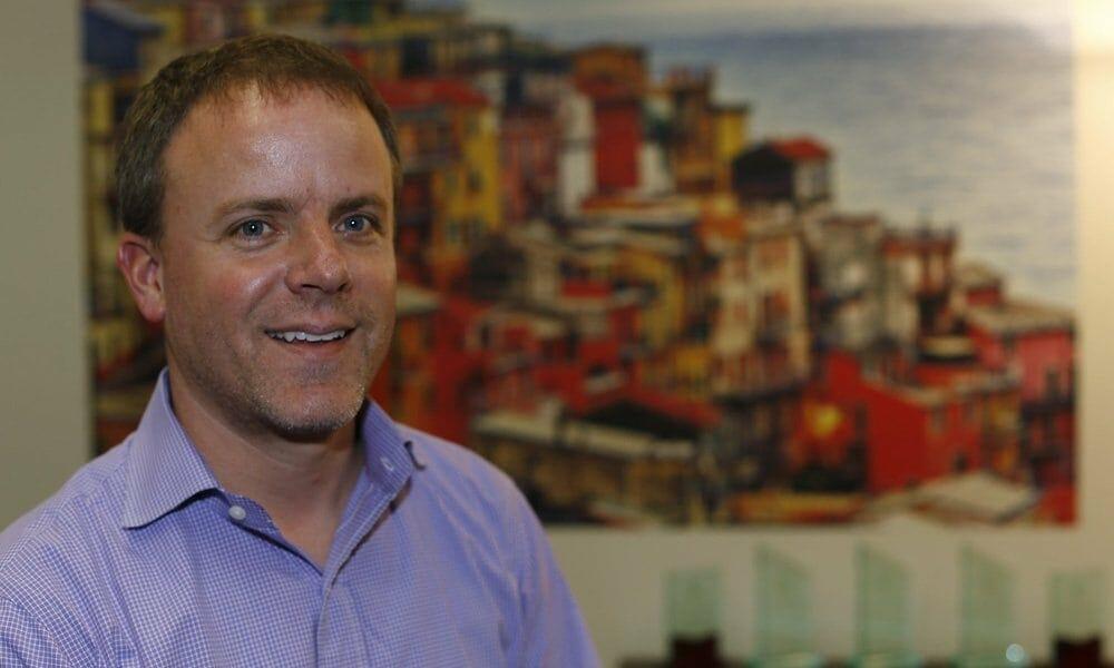 Ben Walker - CEO of Transcription Outsourcing