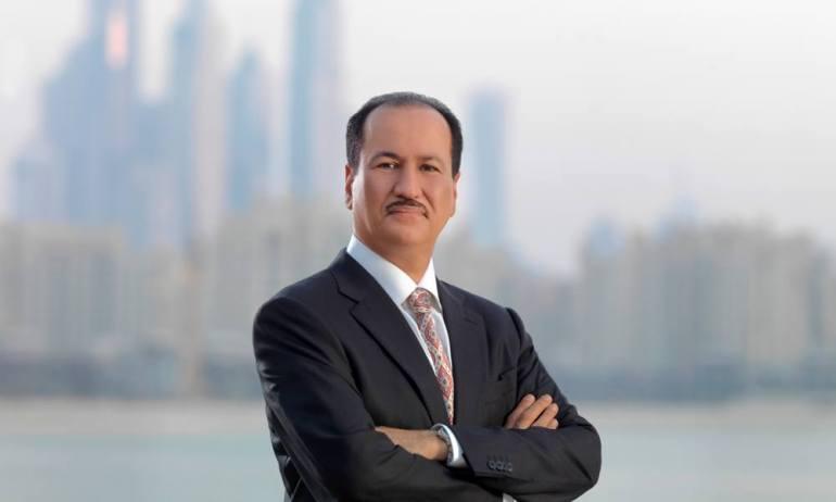 Hussain Sajwani - Founder and Chairman of DAMAC Properties