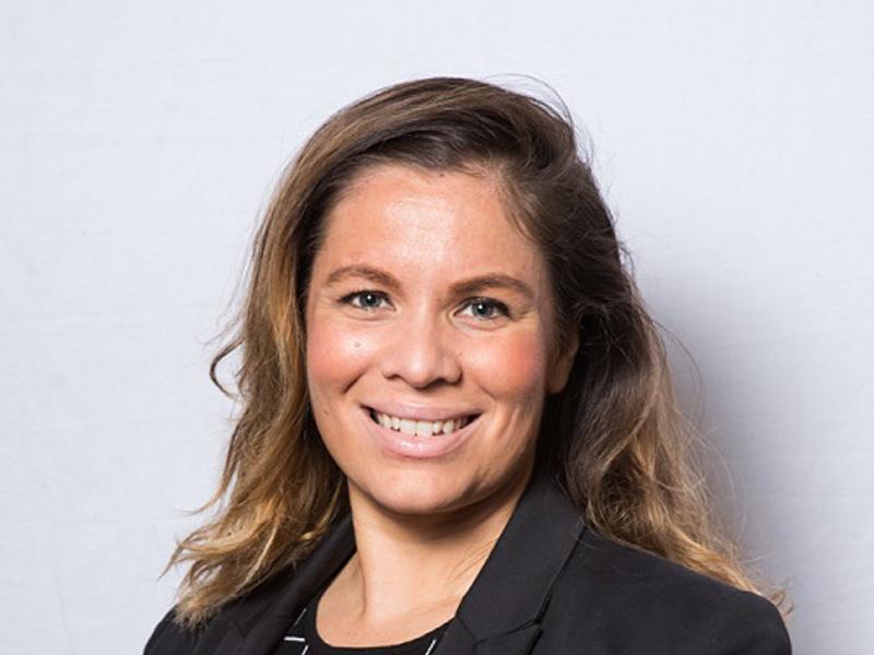 Krystal Perkins - Marketing Leader at telkomtelstra