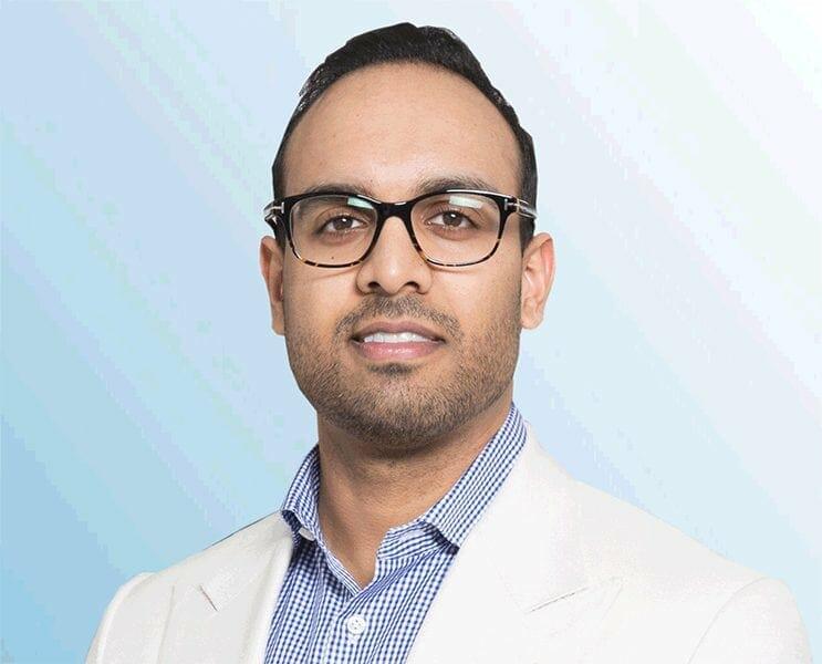 Dr. Akhil Reddy - Dental Practitioner