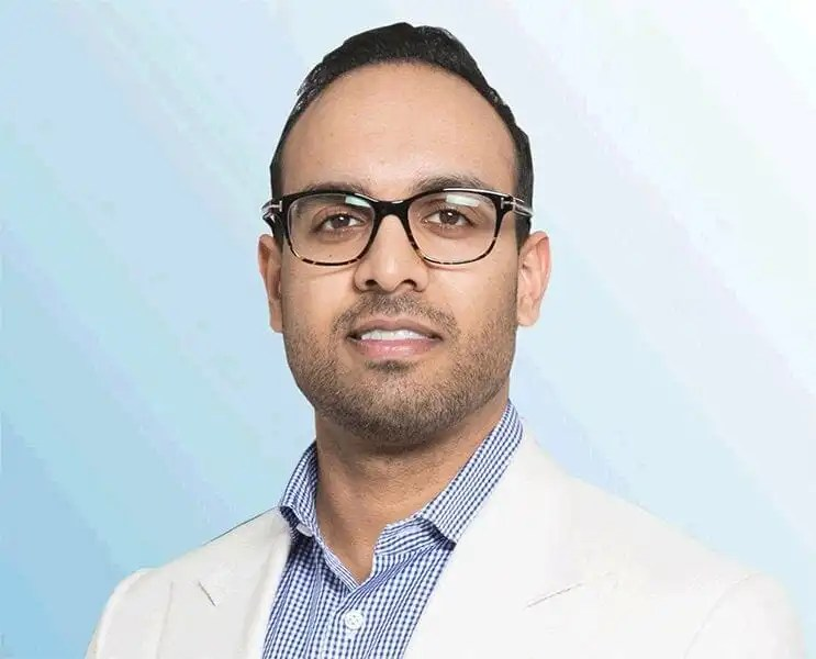Dr. Akhil Reddy - Dental Practitioner