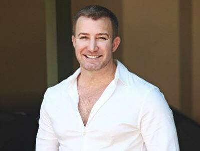 Braden Power - Founder and Co-owner of Power Properties