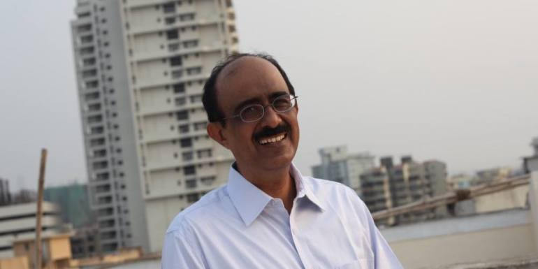 Dinesh Tejwani - Co-Founder of Three Ventures