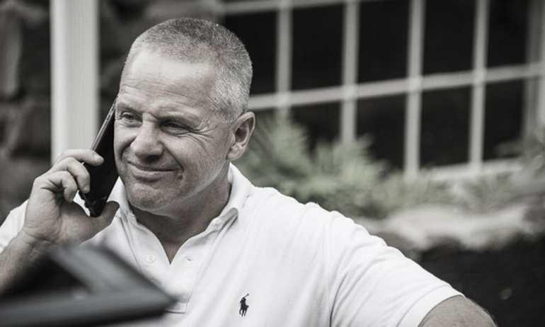 Steve Griggs - Owner at Steve Griggs Design