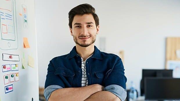 Brian Speier - Creator of Speier Design Consulting