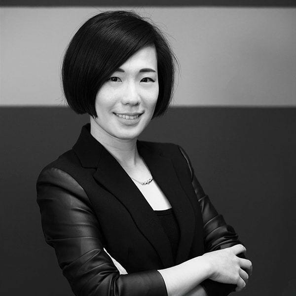 Lidia Yan - Co-founder and CEO of Next Trucking