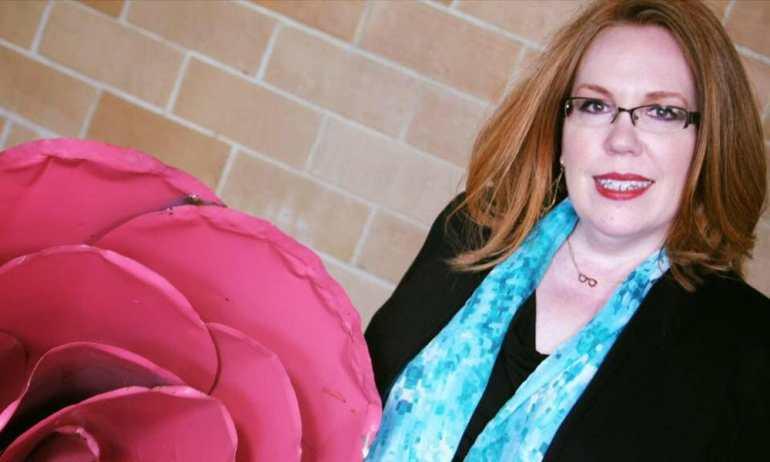 Christina Meade - Founder of Nerdy Girl Success