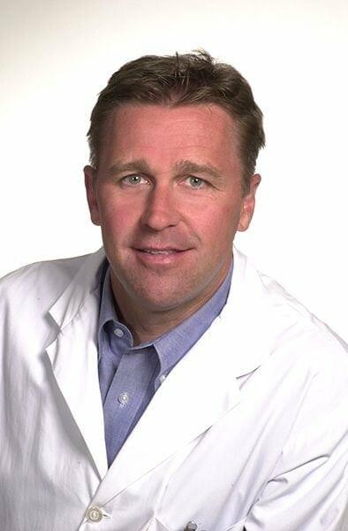 Dr. Cameron Clokie - CEO of Induce Biologics Inc