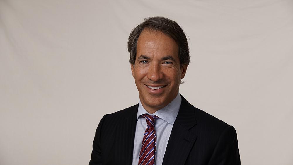 Jeffry Schneider