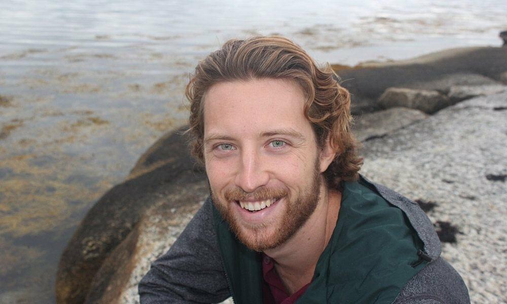 Scott Sundvor - Co-founder of Nima