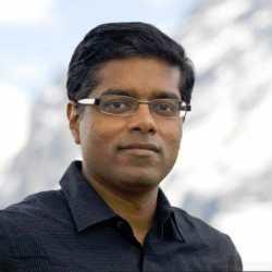 Madhan Kanagavel Tech Entrepreneurs