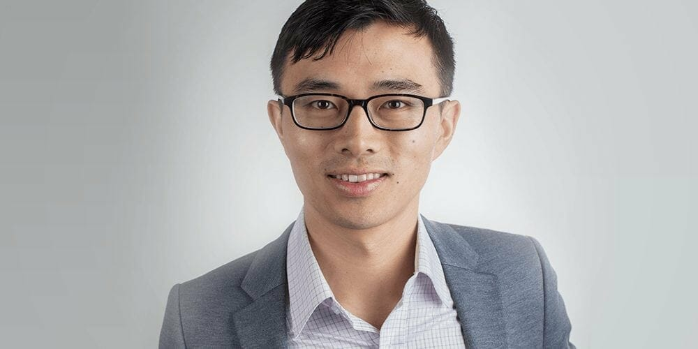 Xiao Wang - Co-founder and CEO of Boundless