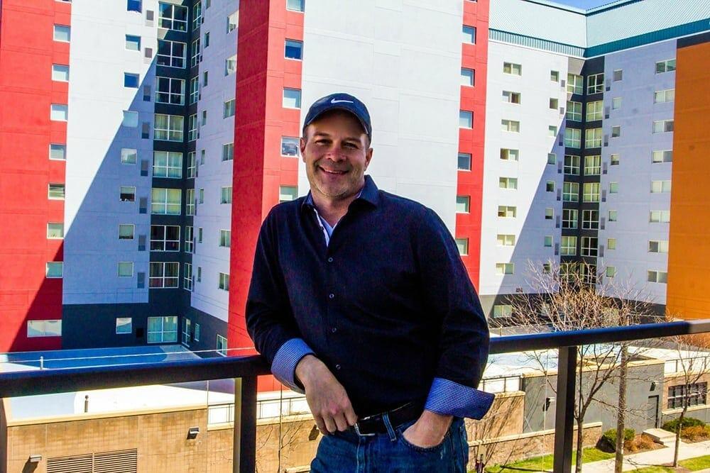 Jim Eischens - Owner and CEO of Millennium Management