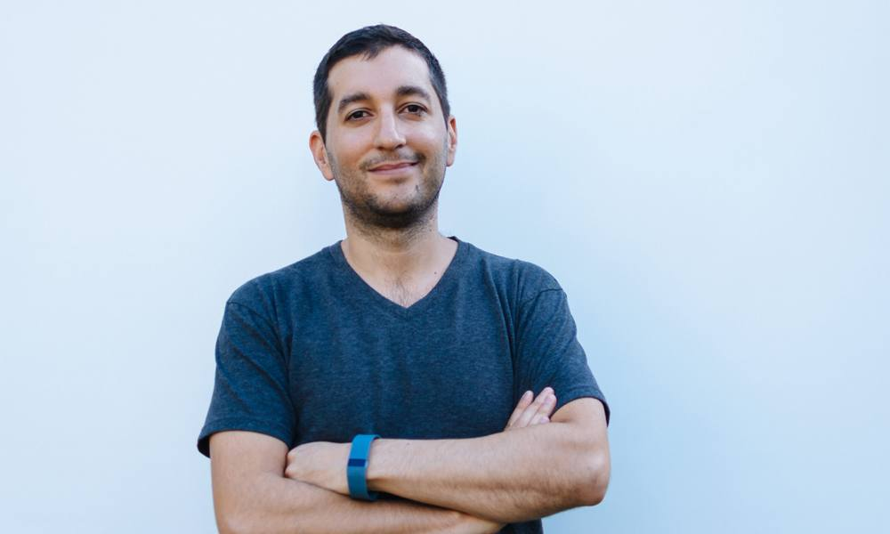 Marcelo Lopez - CEO and CO-Founder of UruIT