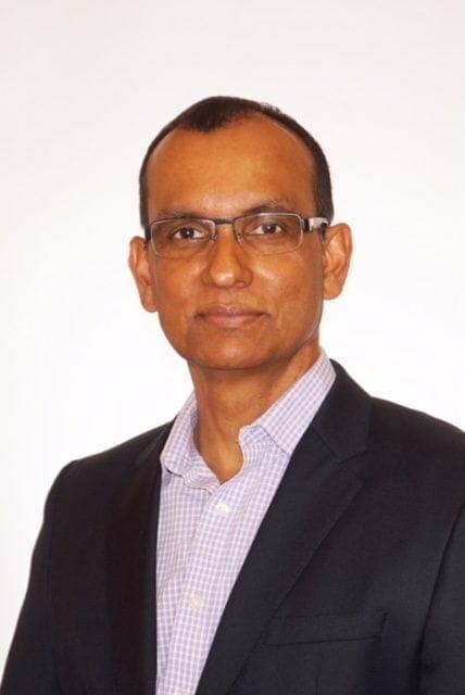 Dr. Advaita Manohar