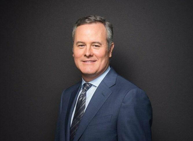 Patrick Dwyer