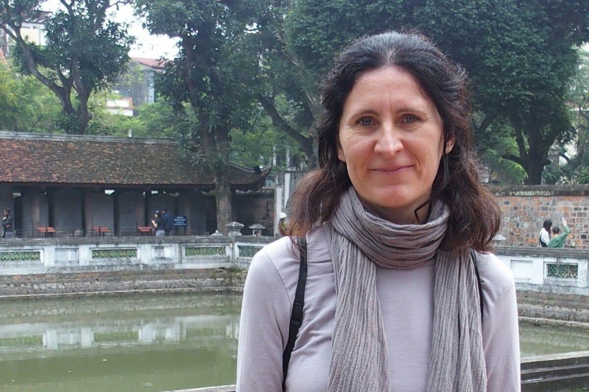 Elisa Subirats