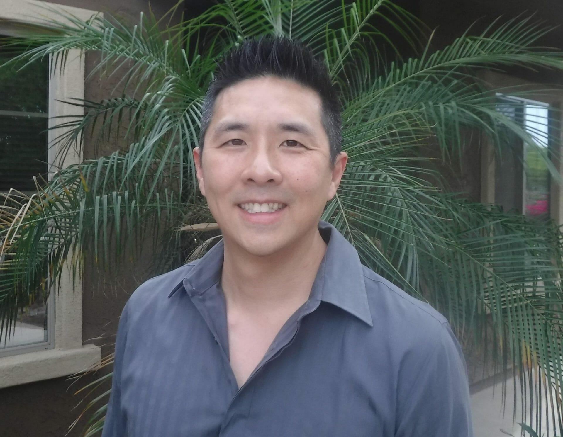 Steven Nguyen, DDS