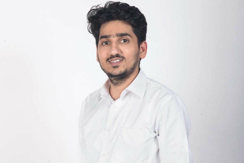 Syed Obaid