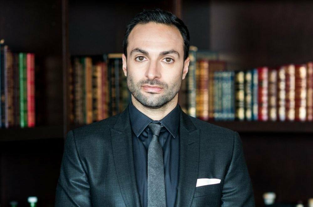 David Moritz