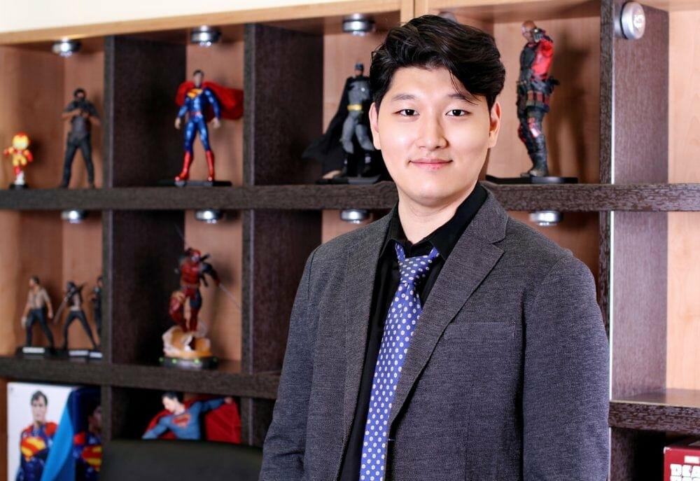Issac Hwang