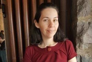 Stephanie Inlow