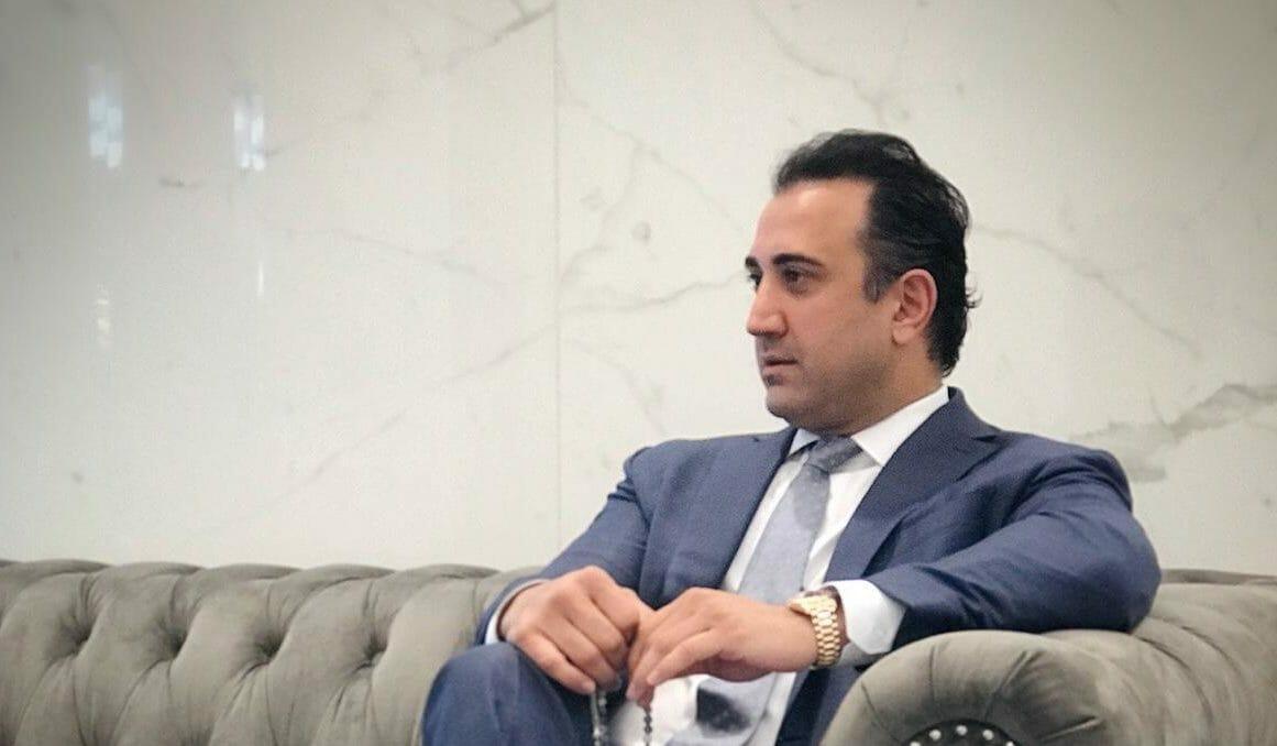 Ali Habib Mayar