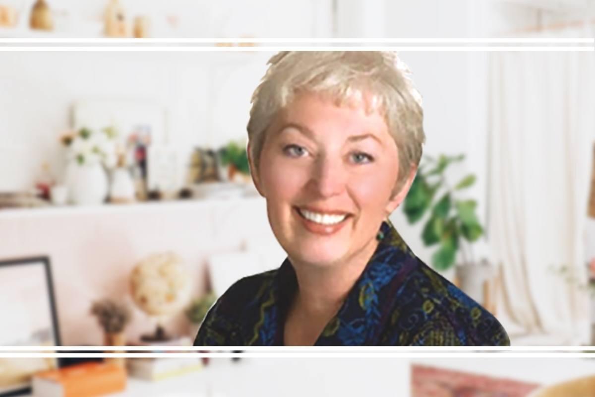 Beverly Ferguson