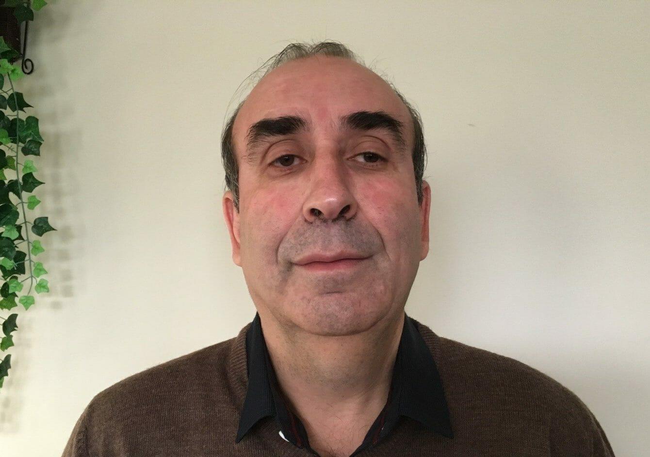 Abdelmadjid Benchamma