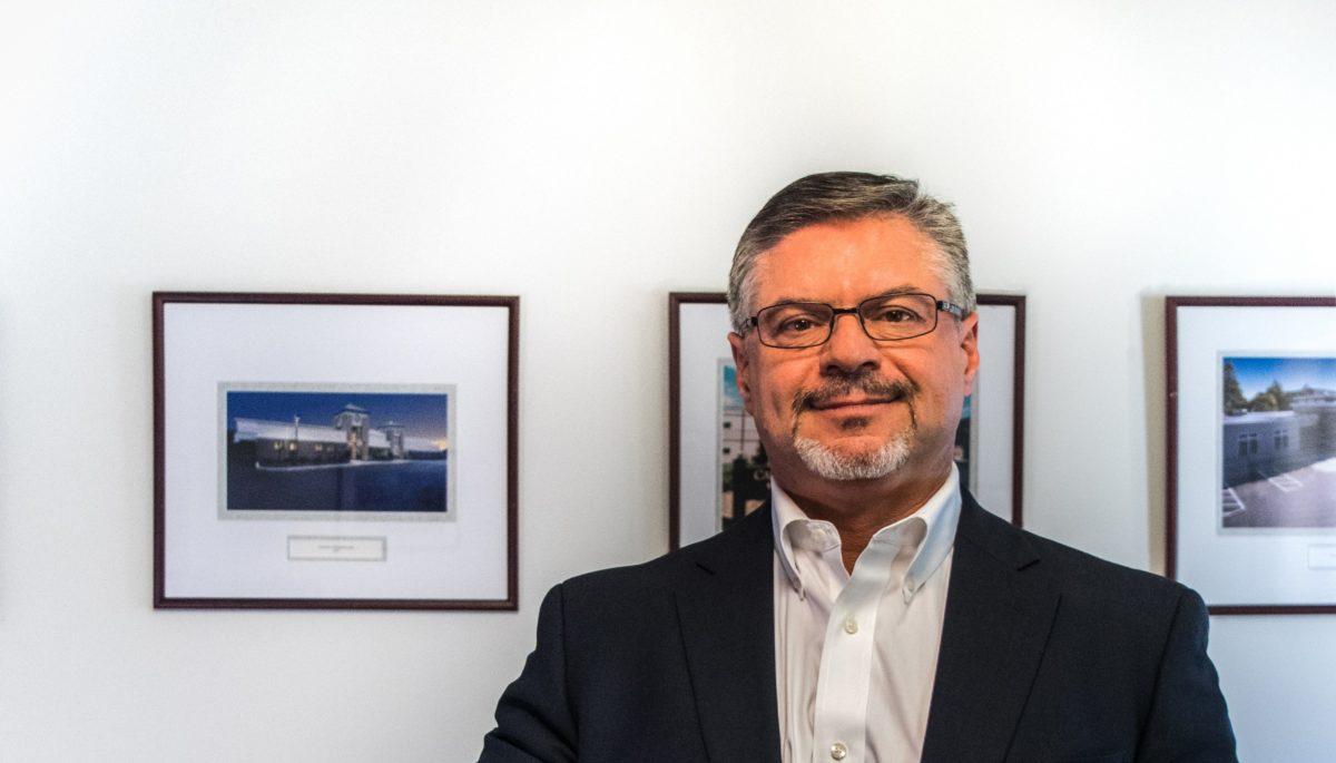 Dennis DeGrazia