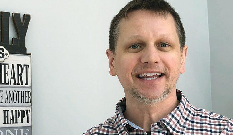 Mike Kotch