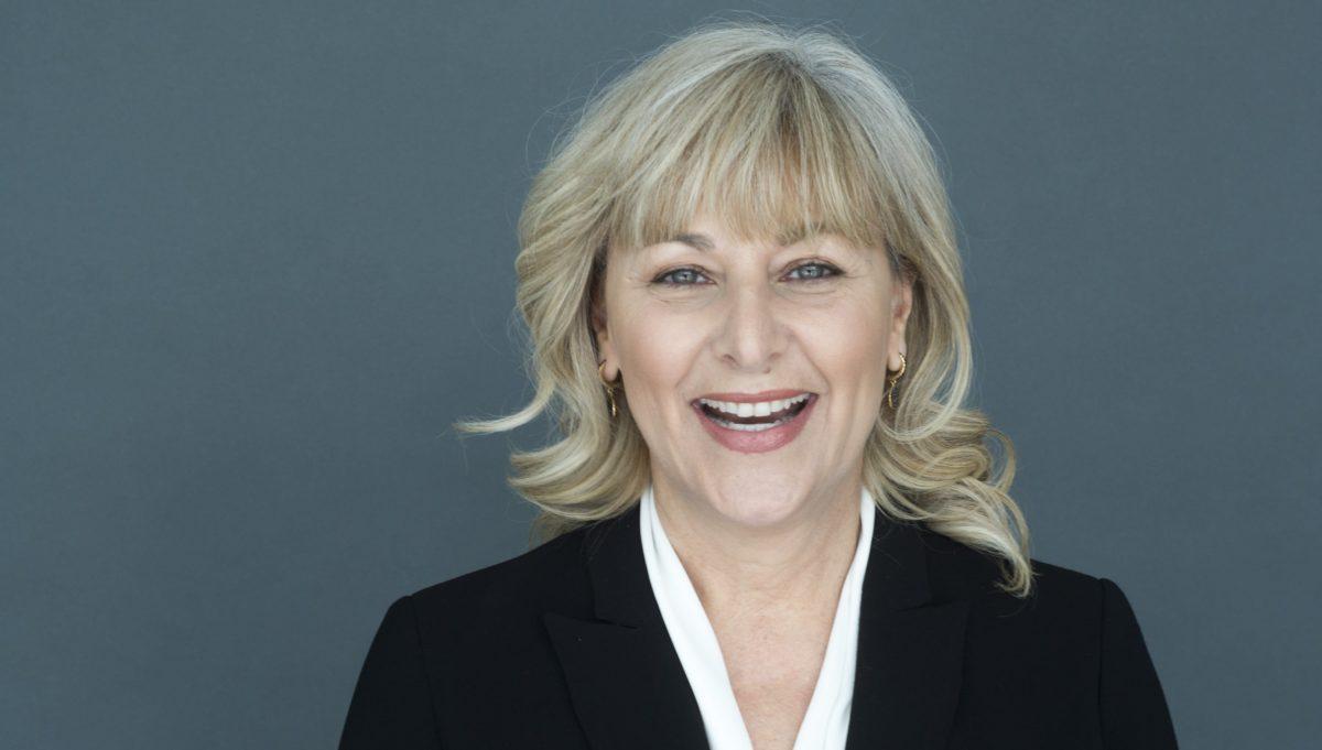 Maryann Kerr