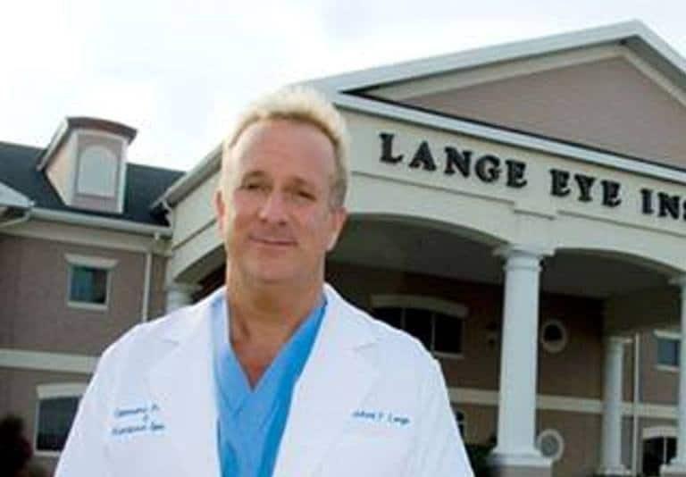 Dr. Michael Lange