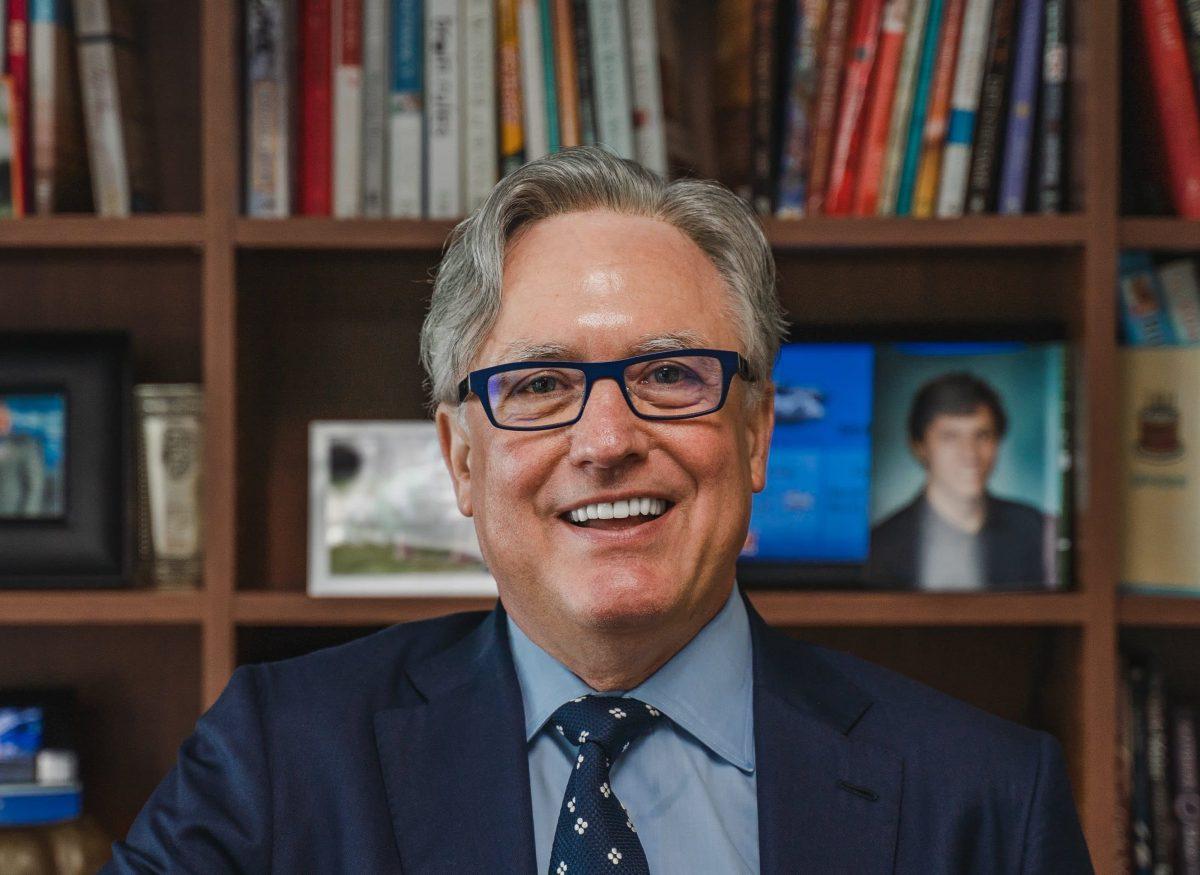 Gregory Jantz