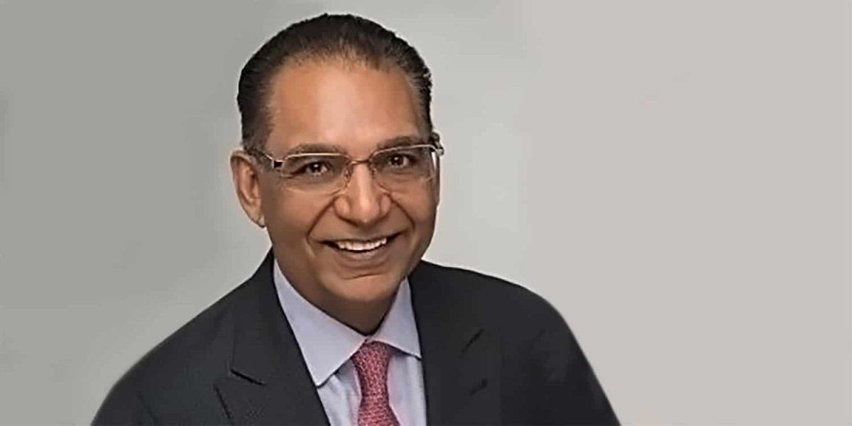 Sunil Chugh